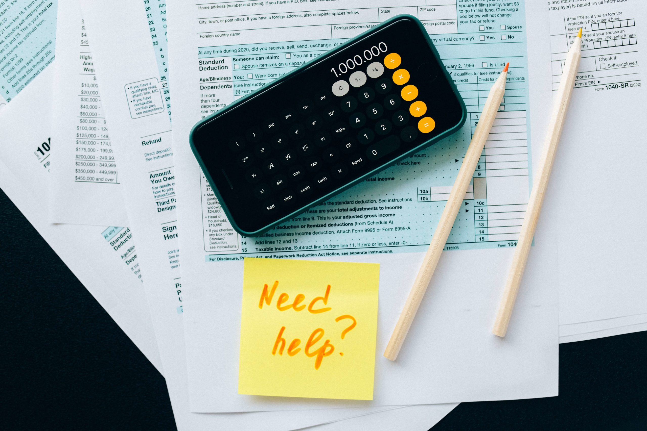 Bookkeeping Services at CHA Group